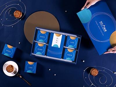 「瀚宇月華」月餅禮盒,隆重上市!